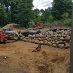 kalamazoo rock landscaping