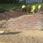 Retaining Walls Kalamazoo